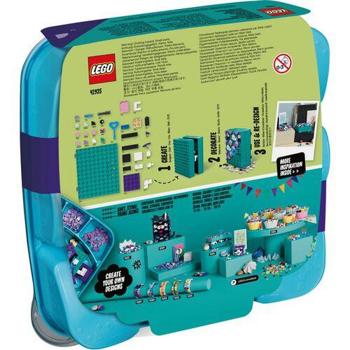 LEGO樂高 41925 豆豆秘密寶盒