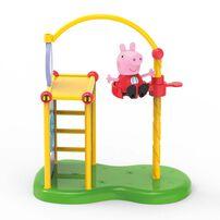 Peppa Pig粉紅豬小妹 氣球公園遊戲組
