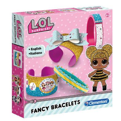 L.O.L. Surprise!驚喜寶貝蛋 時尚手環