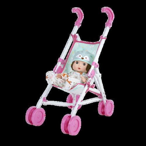 Baby Blush 豪華全套配件娃娃禮盒