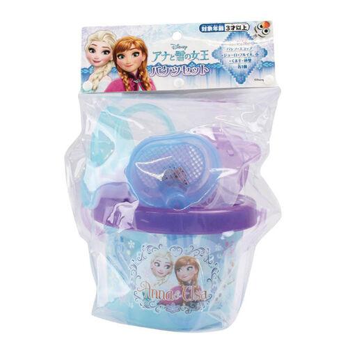 Disney Frozen迪士尼冰雪奇緣 沙灘桶
