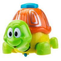 BRU Infant & Preschool 小熊寶雲 烏龜造型玩具