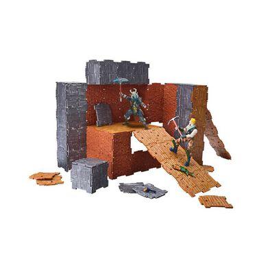 Fortnite要塞英雄  堡壘之夜 建造組