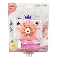 Tai Sing大生 泡泡相機 粉紅兔