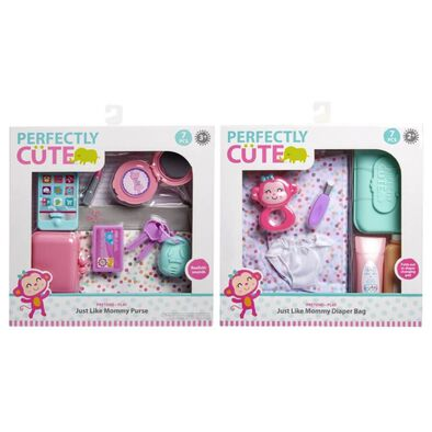Perfectly Cute 玩具娃娃媽咪配件組 - 隨機發貨
