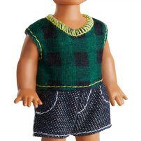 Barbie芭比娃娃 褓姆嬰兒遊戲配件 - 隨機發貨