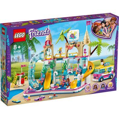 LEGO樂高好朋友系列 41430 夏日水上樂園