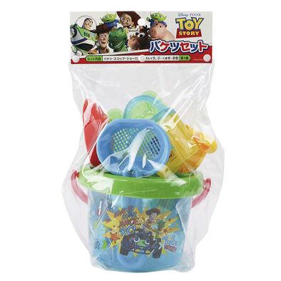迪士尼沙灘桶-Toy Story玩具總動員