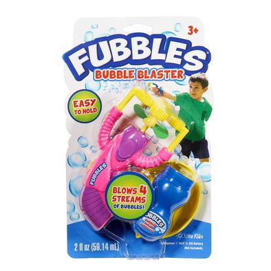 Fubbles 泡泡槍 - 隨機發貨