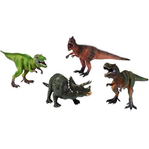 Awesome Animals 大型恐龍玩具模型 - 隨機發貨