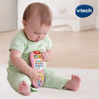 Vtech 寶貝遙控器-粉