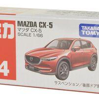 Tomica多美 No﹒24 Cx-5