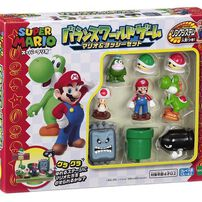 Mario Toys瑪琍歐 平衡遊戲