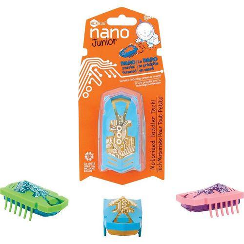 Hexbug 電子蟲-幼童版 - 隨機發貨