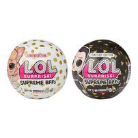 L.O.L. Surprise!驚喜寶貝蛋 男女驚喜寶貝蛋 - 隨機發貨