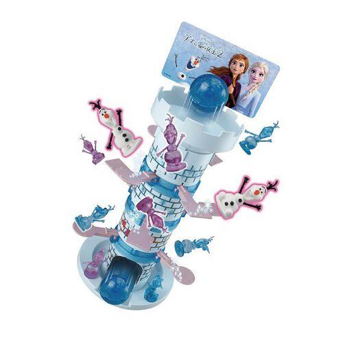 Disney Frozen迪士尼disney Frozen迪士尼冰雪奇緣搖搖塔