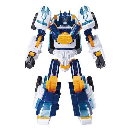 Tobot機器戰士 宇宙奇兵 GD 閃電亞柏
