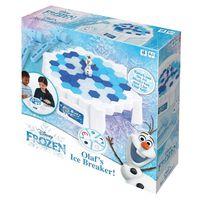 Disney Frozen迪士尼冰雪奇緣 雪寶敲冰磚