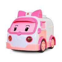 Robocar Poli波力救援小英雄 安寶迴力車
