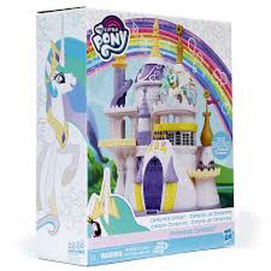 My Little Pony彩虹小馬 坎特拉城堡