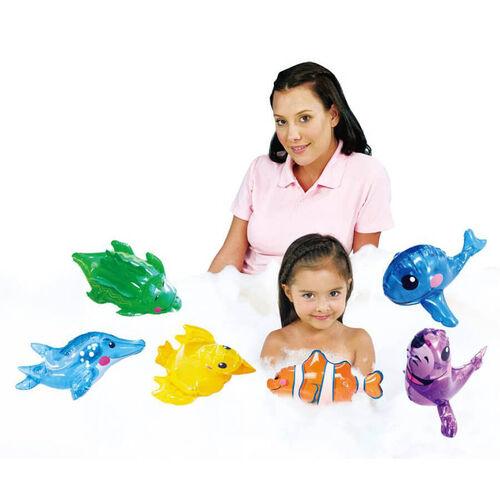 Intex 充氣式水上玩具