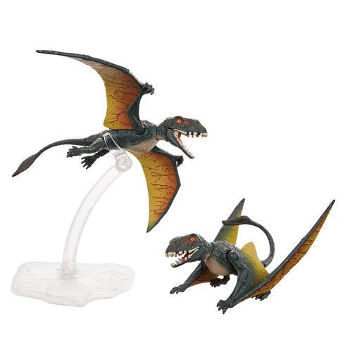 Jurassic World侏羅紀經典收藏模型系列- 隨機發貨