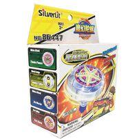 Spin Fighter魔幻陀螺 聚能引擎-星輝聖劍