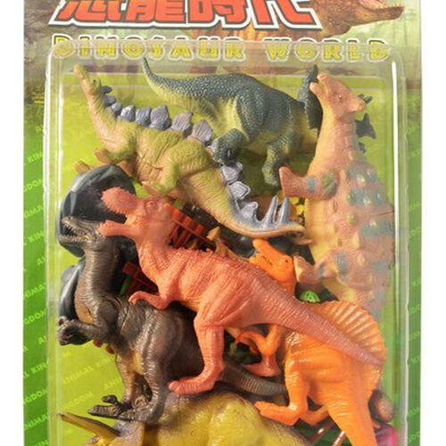 Tai Sing大生 恐龍時代