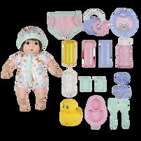 Baby Blush親親寶貝 娃娃精選配件禮盒組